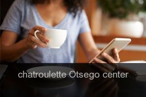 Chatroulette Otsego center