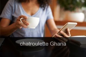 Chatroulette Ghana