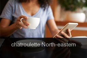 Chatroulette North-eastern