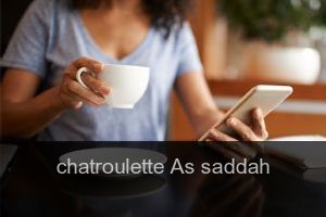 Chatroulette As saddah (Ciudad)