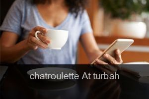 Chatroulette At turbah